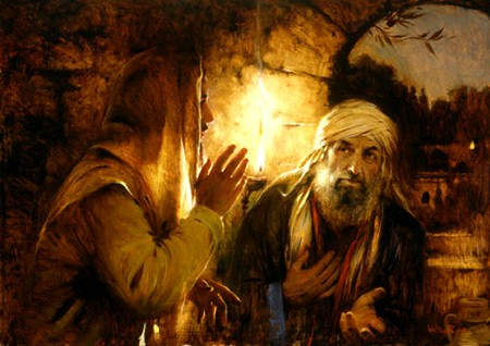 Jesus-e-Nicodemos