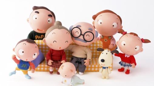 Família 3